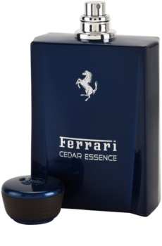 Ferrari Cedar Essence woda perfumowana tester dla mężczyzn 100 ml
