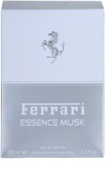 Ferrari Essence Musk eau de parfum pentru barbati 100 ml