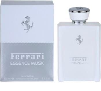Ferrari Essence Musk Eau De Parfum Pentru Bărbați 100 Ml Notinoro
