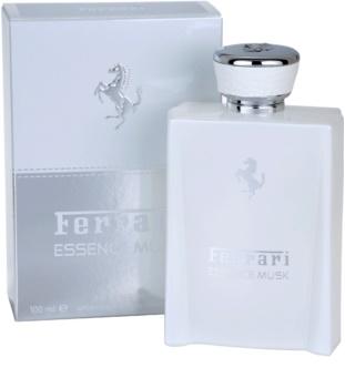 Ferrari Essence Musk eau de parfum pour homme 100 ml