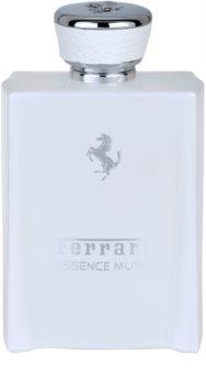 Ferrari Essence Musk eau de parfum férfiaknak 100 ml