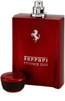 Ferrari Essence Oud парфумована вода тестер для чоловіків 100 мл