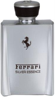Ferrari Silver Essence Eau de Parfum voor Mannen 100 ml