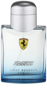 Ferrari Scuderia Ferrari Light Essence Acqua toaletna voda uniseks 75 ml