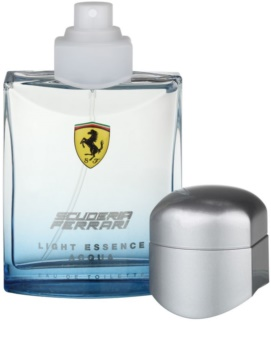 Ferrari Scuderia Light Essence Acqua woda toaletowa unisex 75 ml