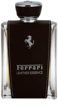 Ferrari Leather Essence Eau de Parfum for Men 100 ml