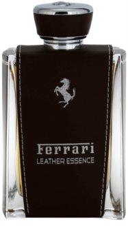 Ferrari Leather Essence parfémovaná voda pro muže 100 ml