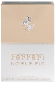 Ferrari Noble Fig Eau de Toilette unisex 100 ml