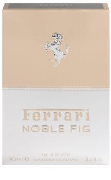 Ferrari Noble Fig toaletní voda unisex 100 ml