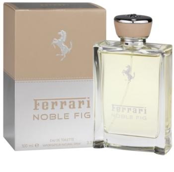 Ferrari Noble Fig eau de toilette mixte 100 ml