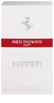 Ferrari Ferrari Red Power Ice 3 Eau de Toillete για άνδρες 125 μλ