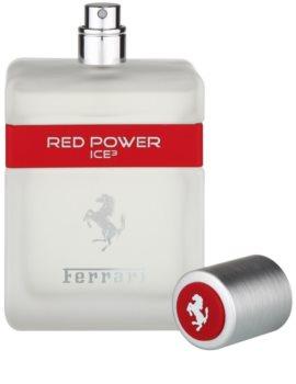 Ferrari Ferrari Red Power Ice 3 toaletna voda za moške 125 ml