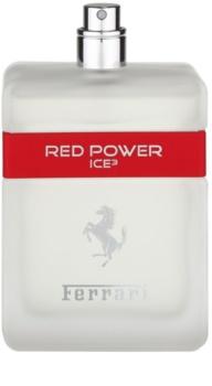 Ferrari Ferrari Red Power Ice 3 тоалетна вода тестер за мъже 125 мл.