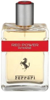 Ferrari Ferrari Red Power Intense woda toaletowa dla mężczyzn 125 ml