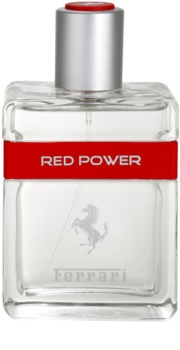 Ferrari Ferrari Red Power toaletní voda pro muže 125 ml