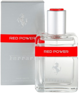 Ferrari Ferrari Red Power eau de toilette pentru barbati 75 ml