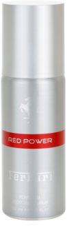 Ferrari Red Power Deo Spray voor Mannen 150 ml