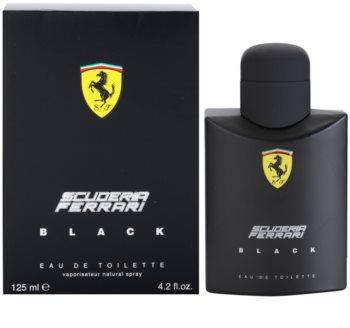 Ferrari Scuderia Ferrari Black eau de toilette for Men