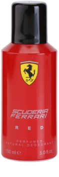 Ferrari Scuderia Ferrari Red déo-spray pour homme 150 ml