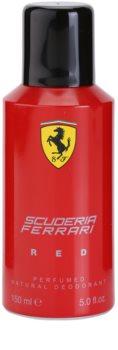 Ferrari Scuderia Red dezodor férfiaknak 150 ml