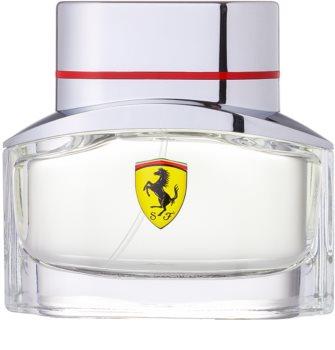 Ferrari Scuderia Ferrari eau de toilette para hombre 40 ml