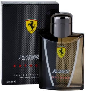 Ferrari Scuderia Ferrari Extreme eau de toilette férfiaknak 125 ml