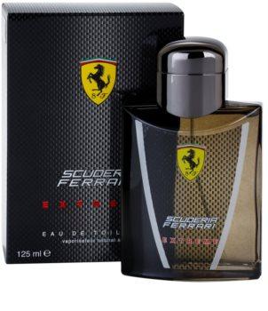 Ferrari Scuderia Ferrari Extreme Eau de Toilette voor Mannen 125 ml
