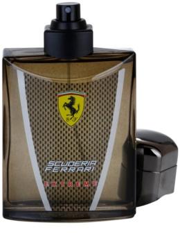 Ferrari Scuderia Ferrari Extreme Eau de Toilette for Men 125 ml