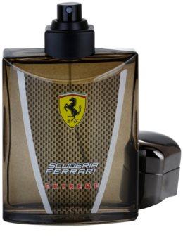 Ferrari Scuderia Ferrari Extreme Eau de Toilette para homens 125 ml