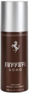 Ferrari Ferrari Uomo deodorant spray para homens 150 ml