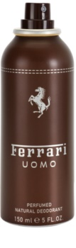 Ferrari Ferrari Uomo déo-spray pour homme 150 ml