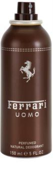 Ferrari Ferrari Uomo deo sprej za moške 150 ml