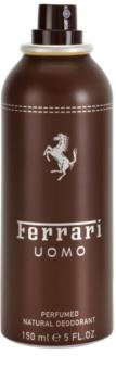 Ferrari Ferrari Uomo deospray pre mužov 150 ml