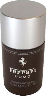 Ferrari Ferrari Uomo deostick pre mužov 75 ml