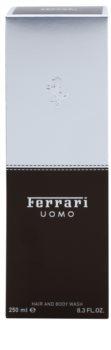 Ferrari Ferrari Uomo Shower Gel for Men 250 ml