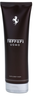 Ferrari Ferrari Uomo gel de dus pentru barbati 250 ml