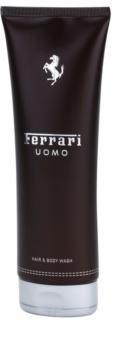 Ferrari Uomo Shower Gel for Men 250 ml