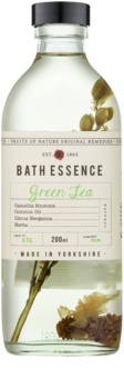 Fikkerts Fruits of Nature Green Tea Oil Essence For Bath