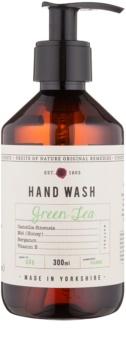 Fikkerts Fruits of Nature Green Tea Hand Soap