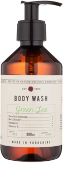 Fikkerts Fruits of Nature Green Tea Body Wash