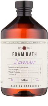 Fikkerts Fruits of Nature Lavender espuma de banho