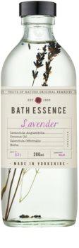 Fikkerts Fruits of Nature Lavender esenta de ulei pentru baie