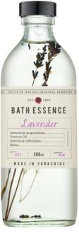 Fikkerts Fruits of Nature Lavender essência de óleo para banho
