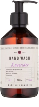 Fikkerts Fruits of Nature Lavender Hand Soap