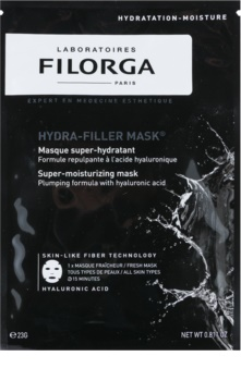 Filorga Hydra Filler masque visage hydratant à l'acide hyaluronique