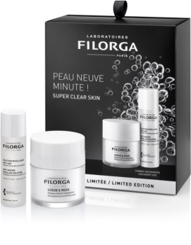 Filorga Super Clear Skin coffret I.