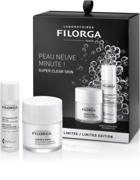 Filorga Super Clear Skin zestaw kosmetyków I.