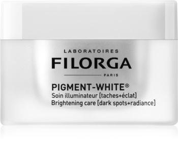 Filorga Pigment White cuidado iluminador anti-manchas de pigmentação