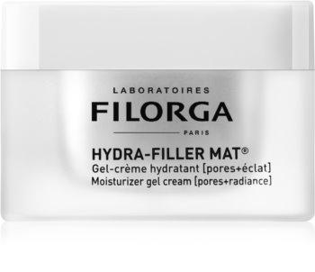 Filorga Hydra Filler MAT matirajoča in vlažilna gelasta krema za normalno do mešano kožo