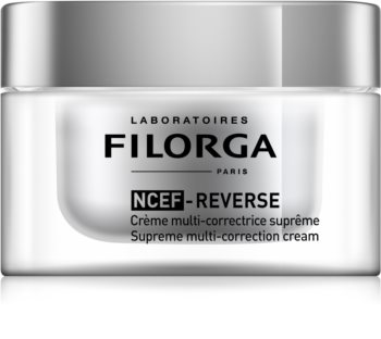 Filorga NCTF Reverse® krem regenerujący ujędrniający skórę
